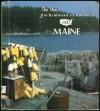Maine: Enchantment of America - Allan Carpenter