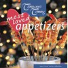 Most Loved Appetizers (Company's Coming) - Jean Paré