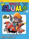 Dr. Slump tom 19 - Akira Toriyama