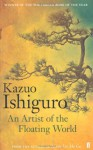 An Artist of the Floating World (Camden) - Kazuo Ishiguro