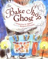 The Bake Shop Ghost - Jacqueline K. Ogburn, Marjorie A. Priceman