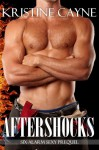 Aftershocks - Kristine Cayne