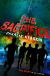 The Sacrifice - Charlie Higson