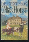 Celia's House (Audio) - D.E. Stevenson