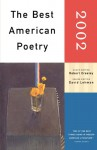The Best American Poetry 2002 - Robert Creeley, David Lehman