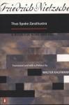 Thus Spake Zarathustra (Dover Thrift Editions) - Friedrich Nietzsche, Thomas Common