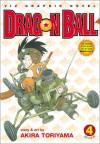 Dragon Ball, Vol. 4: Strongest Under the Heavens (Dragon Ball, #4) - Akira Toriyama