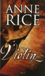 Violín - Anne Rice