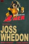Astonishing X-Men Deluxe Hardcover Volume 2 - Joss Whedon, John Cassaday