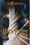 Harry Potter en de Halfbloed Prins - Wiebe Buddingh', J.K. Rowling