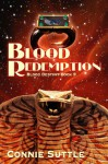 Blood Redemption - Connie Suttle