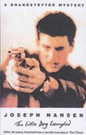 The Little Dog Laughed - Joseph Hansen
