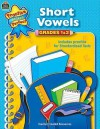 Short Vowels Grades 1-2 - Ina, Governale
