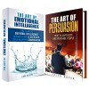 The Art of Effective Communication Box Set: How to Persuade People and Improve Your Leadership Skills (Emotional Intelligence and Seduction) - Keith Boyer, Linda Hudson