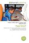 Papa Smurf - Frederic P. Miller