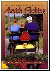 Best Basic & Easy Recipes of Amish Cooking - Lucy Hanley, Buddy Moffet
