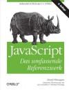 JavaScript: Das umfassende Referenzwerk (German Edition) - David Flanagan