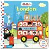 Hello! London - Marion Billet