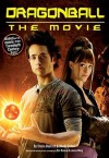 Dragonball The Movie Junior Novel - Stacia Deutsch, Rhody Cohon, Ben Ramsey