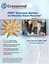 PMP Success Series: Certification Exam Placemat, Vol. 1 - Tony Johnson