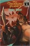 Treasure Planet: Pirate Attack! (Step into Reading Movie Reader, Step 3) - Dennis R. Shealy