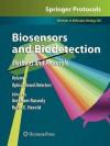 Biosensors and Biodetection - Avraham Rasooly, Keith E. Herold