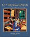 C++ Program Design - James P Cohoon, Jack W Davidson