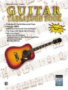 21st Century Guitar Tablature Book - Alfred A. Knopf Publishing Company, Warner Brothers Publications