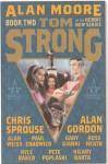 Tom Strong, Book 2 - Alan Moore, Chris Sprouse, Alan Gordon