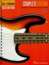 Hal Leonard Electric Bass Method - Complete Edition: Contains Books 1, 2, and 3 in One Easy-to-Use Volume (Hal Leonard Bass Method) - Ed Friedland