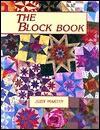 The Block Book - Judy Martin