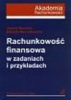 Rachunkowość finansowa w zadaniach i przykładach - Elżbieta Marcinkowska