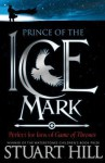 The Prince of the Icemark - Stuart Hill