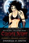 Coyote Night - Danielle D. Smith