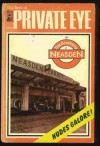The Best of Private Eye; or, the Anatomy of Neasden - Richard Ingrams