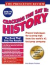 Cracking the SAT II History, 1998-99 (Princeton Review Series), Vol. 2 - Princeton Review, John Katzman, Grace Freedman, Adam Robinson, Jonathan Spaihts