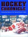 Hockey Chronicle - Stan Fischler