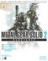 Metal Gear Solid¿ 2: Substance(tm) Official Strategy Guide for PlayStati (Brady Games) - Tim Bogenn