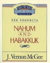 Nahum and Habakkuk - J. Vernon McGee