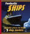 Fantastic Ships - Gaby Goldsack, Lee Montgomery, Anthony Williams