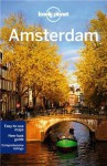 Lonely Planet Amsterdam (Travel Guide) - Lonely Planet, Karla Zimmerman, Catherine Le Nevez
