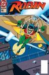 Robin (1993-) #15 - Chuck Dixon, Tom Grummett