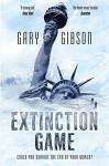 Extinction Game (The Apocalypse Duology) - Gary Gibson