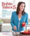 Robin Takes 5 - Robin Miller