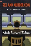Sex and Murder.com - Mark Richard Zubro