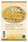2012 International Fuel Gas Code Turbo Tabs for Softcover Edition - International Code Council
