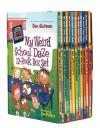 My Weird School Daze 12-Book Box Set: Books 1-12 - Dan Gutman, Jim Paillot