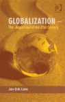 Globalization - The Juggernaut of the 21st Century - Jan-Erik Lane