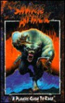 Savage Attack a Players Guide to Rage - Mike Tinney, Sam Inabinet, Brian Campbell