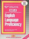 SAT-II English Language Proficiency - National Learning Corporation